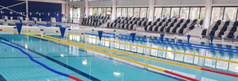 Bendigo Aquatic and Leisure Centre
