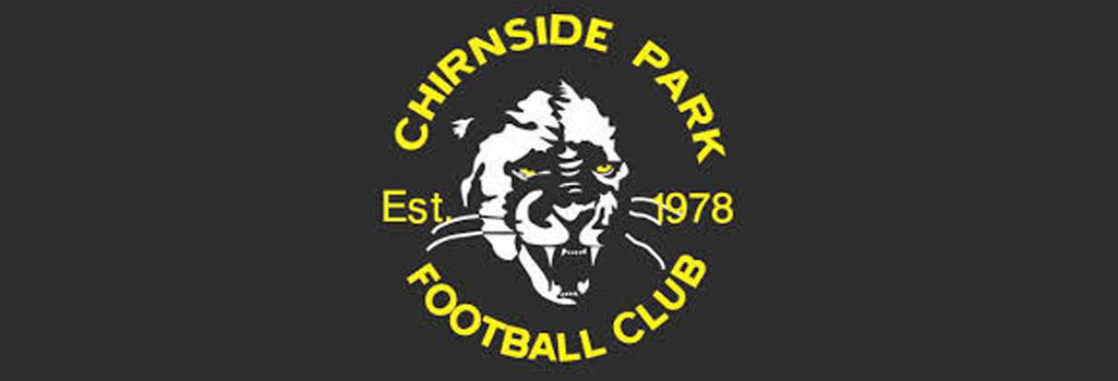 Ceramic Solutions Pools - Supporting the Chirnside Football Club