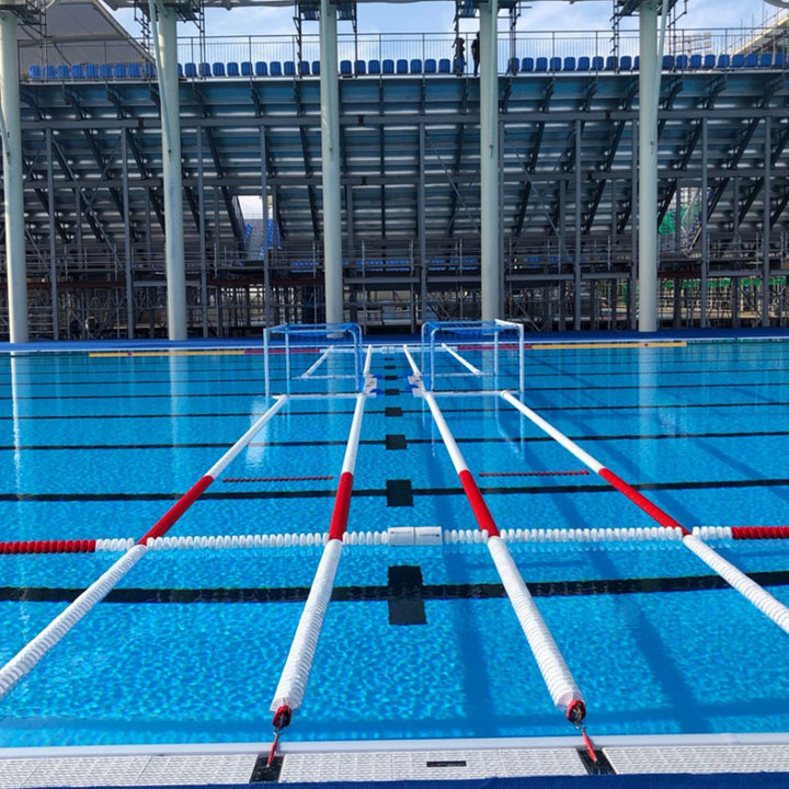 Ceramic Solutions Pools - Water-Polo-Goals2