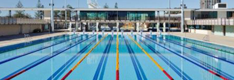 Creating the Commonwealth Games Pool