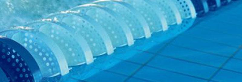 FINA Approved Malmsten Lane Ropes
