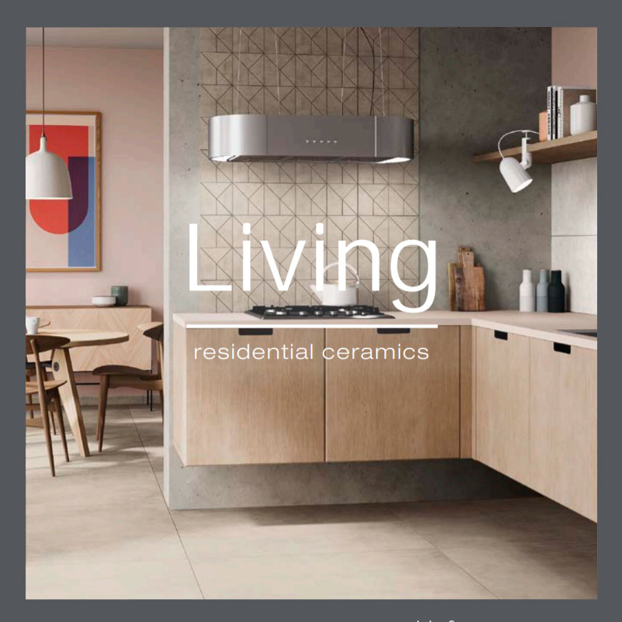 Ceramic Solutions Pools - Agrob Buchtal Catalogue - Living